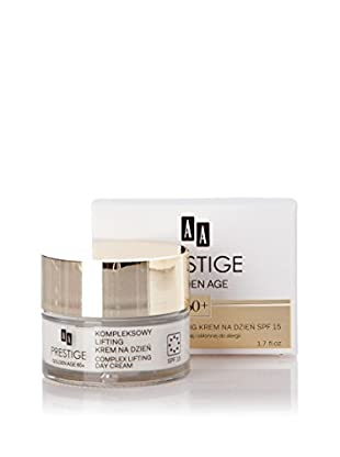 Prestige Crema Facial de Día Golden Age 60+ 50 ml