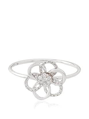 Paris Vendôme Anillo Pretty Flower D