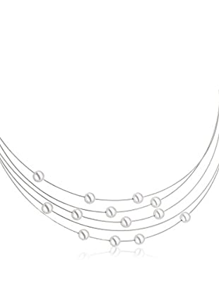 Steel_art Halskette Florere