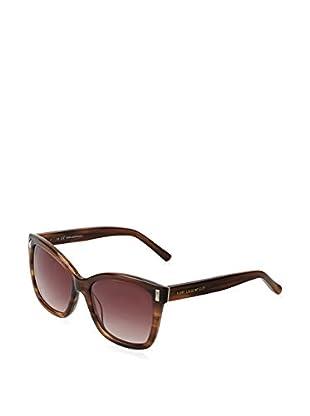 Karl Lagerfeld Gafas de Sol Kl829S Marrón