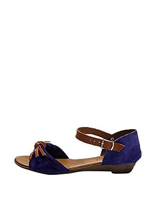 Bueno Shoes Sandalias Planas Nudo