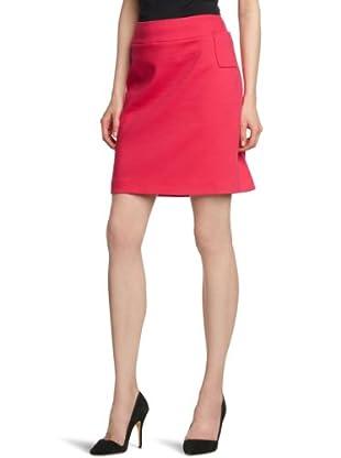ESPRIT Collection Falda Tiffany (Rosa)