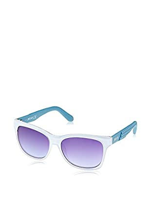 Just Cavalli Sonnenbrille Jc649S (56 mm) eis
