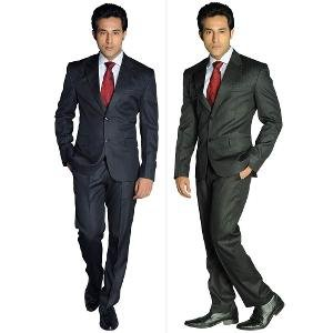 Exclusive Combo of 2 Suit Lengths by Mafatlal