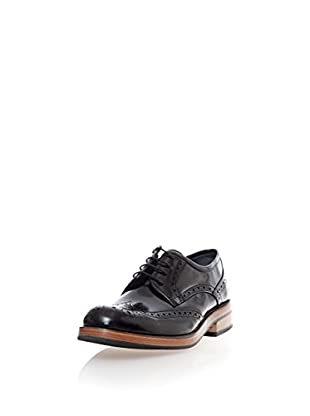 Deckard Zapatos derby Greer