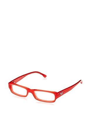 Emporio Armani Montatura EA 9318 (50 mm) Rosso