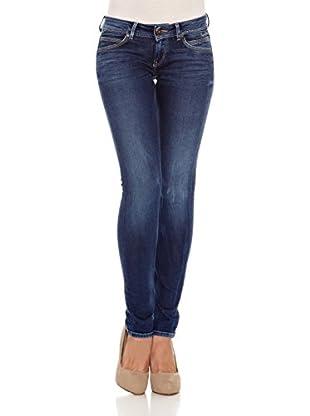 Pepe Jeans London Vaquero Ariel (Azul)