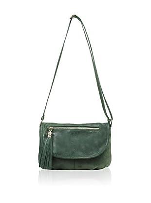ANNA VALENTINA Bandolera Handbag Molly Kaki