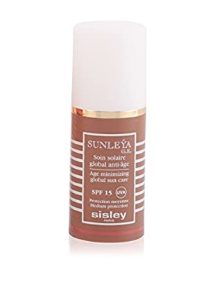 Sisley Protector Solar Facial Sunleya Global Anti-Age 15 SPF  50 ml