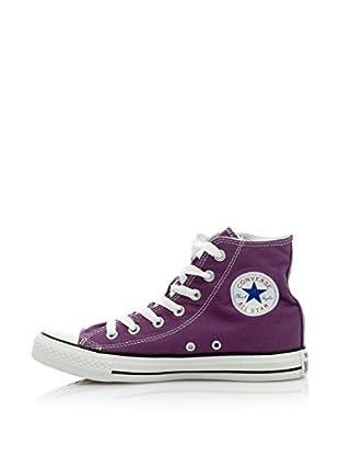 Converse Zapatillas All Star Hi (Violeta)