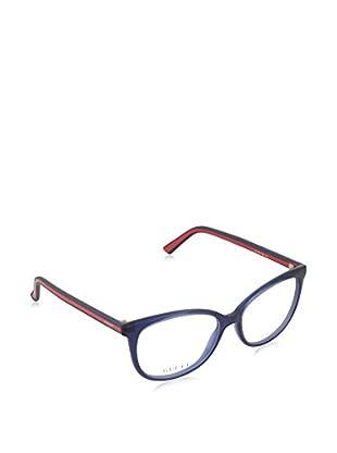 GUCCI Gestell 3650M14 (53 mm) blau