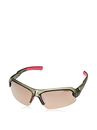 Polaroid Sonnenbrille P7318 (69 mm) grau/pink