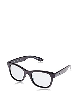 ITALIA INDEPENDENT Sonnenbrille 0090T-CAM-50 (50 mm) carbon/rot
