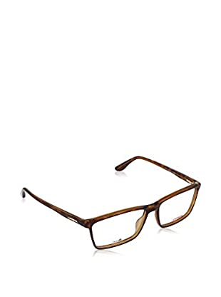 Carrera Gestell 6629 DWJ (56 mm) havanna
