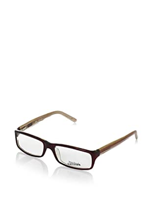 Jean Paul Gaultier Women's VJP 591 Eyeglasses, Red