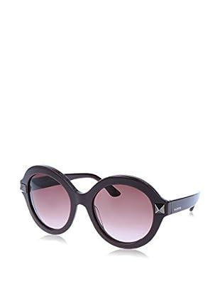 Valentino Sonnenbrille V696S 54 (54 mm) braun