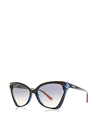 Missoni Occhiali da sole 780S-03 (57 mm) Avana/Blu