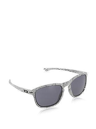 Oakley Gafas de Sol MOD922321 Blanco / Negro