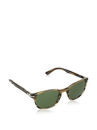 Persol Gafas de Sol Mod. 3148S 90424E (50 mm) Marrón / Gris