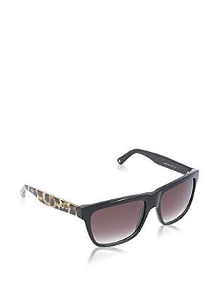 Jimmy Choo Gafas de Sol ALEX/N/S JS 9H7 55 (55 mm) Negro