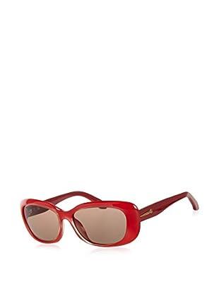 Calvin Klein Occhiali da sole 3131S-337 (56 mm) Rosso