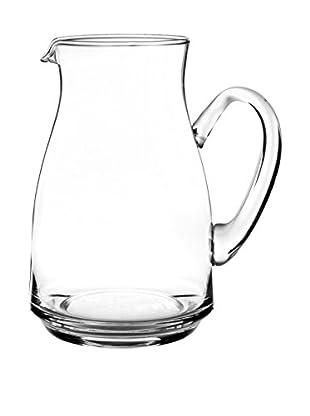 Home Essentials 63-Oz. Round Glass Pitcher