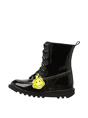 Airborne Footwear Ltd. Botas Minnesota (Negro)