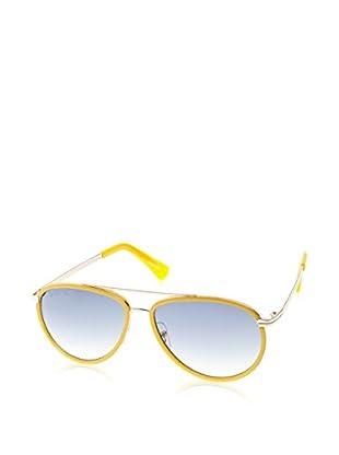 LANCASTER Gafas de Sol Zola (57 mm) Amarillo