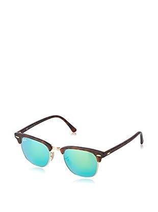 Ray-Ban Gafas de Sol Clubmaster 3016-114519 (51 mm) Havana