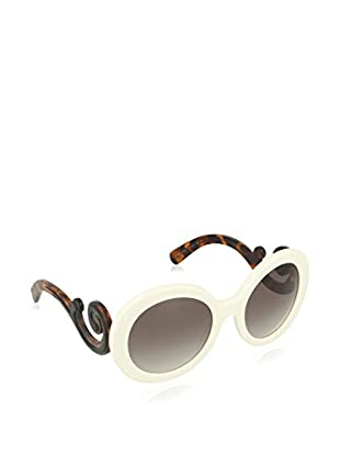 PRADA Sonnenbrille 08TS_VAG0A7 (56.2 mm) ecru