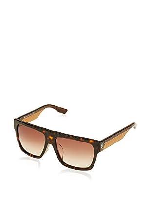 Mcq Alexander McQueen Sonnenbrille 0035/F/S_SUU (59 mm) havanna