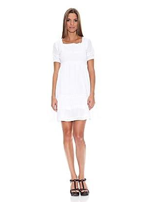 Tantra Vestido Batiste (Blanco)