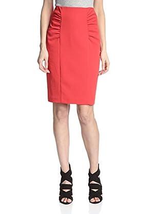 Nanette Lepore Women's Sweet Desire Pencil Skirt