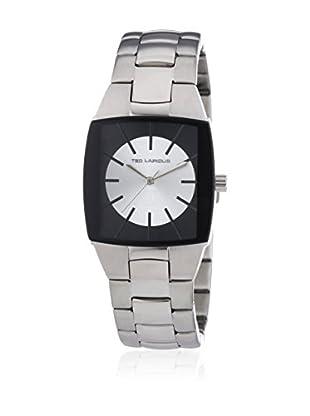 Ted Lapidus Reloj de cuarzo Man 5104608  37 mm
