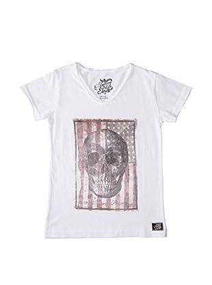American People Camiseta Manga Corta Nestor