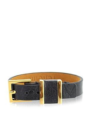 Renoma Armband Josephine Kalahari Gold schwarz