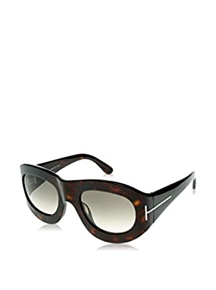 Tom Ford Gafas de Sol Ft403 56B (53 mm) Havana / Verde