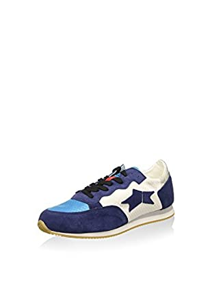 Fake By Chiodo Sneaker Running 080