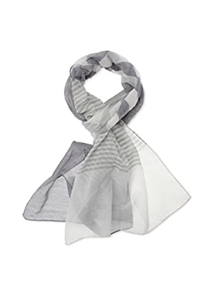 Selected  Foulard Anyang (Blanco)
