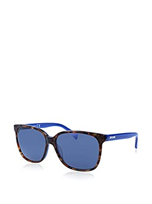 Just Cavalli Sonnenbrille 645S_52W (58 mm) havanna/blau