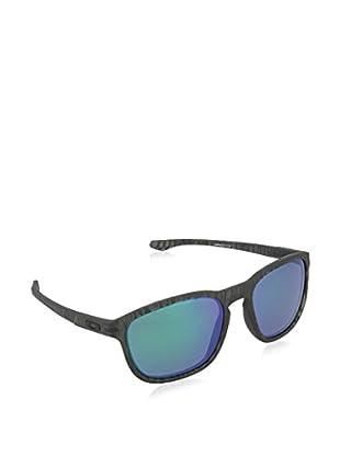 Oakley Sonnenbrille OO9223-28 (55 mm) oliv