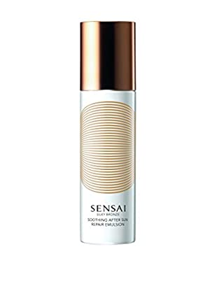 Kanebo Emulsión Restauradora Kanebo Sensai Silky Bronze After Sun Repair 150 ml