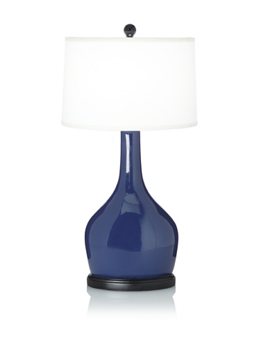 Tommy Table Lamp (Patriot Blue)