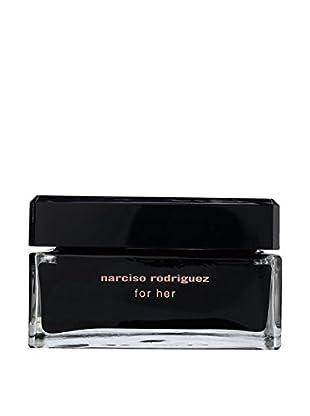 Narciso Rodriguez Körpercreme Narciso Rodriguez 150.0 ml, Preis/100 ml: 37.99 EUR