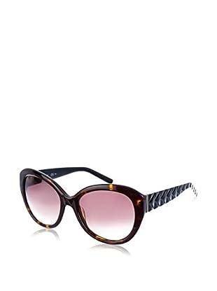 Karl Lagerfeld Sonnenbrille KL867S-013 (58 mm) havanna