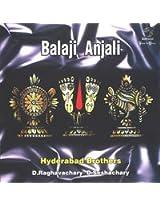 Balaji Anjali