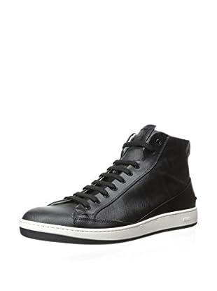 Fendi Men's High Top Sneaker