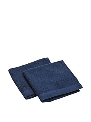 Cotton & Co. Set Toalla 2 Uds. Euclide Jacquard
