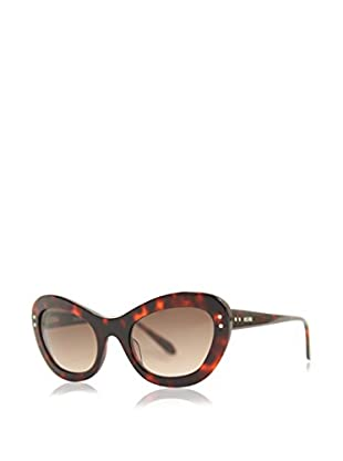 Moschino Occhiali da sole 757S-02 (54 mm) Avana
