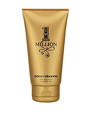 Paco Rabanne Gel de Ducha 1 Million 150 ml